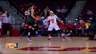 Women Student Athletes - Video