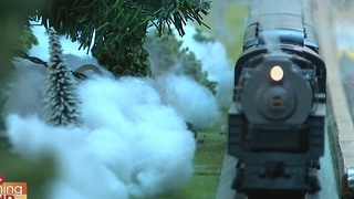 H & R Trains - Video