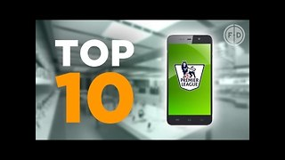 If 10 Premier League Teams were Apps - Video
