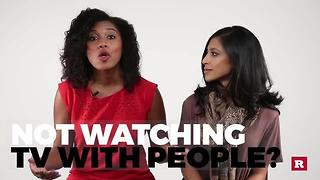 Generation Gap: Why we binge watch TV | Hot Topics - Video