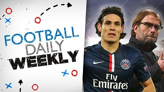 #FDW Q+A | Should Arsenal sign Cavani? - Video