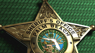 PBSO deputy accused of drunk driving