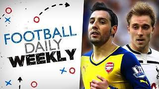Arsenal FINALLY beat a big team | #FDW - Video