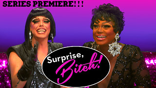 Surprise, Bitch! With Morgan McMichaels & Mayhem Miller: S1E1 Ugliest Hookup - Video