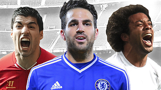 Transfer Talk | Fàbregas to Chelsea for £30m? - Video