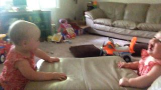 5 Adorable Babies With Sibling Struggles