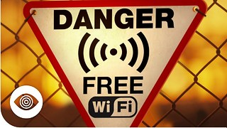 Can Wifi Give You A Disease? - Video