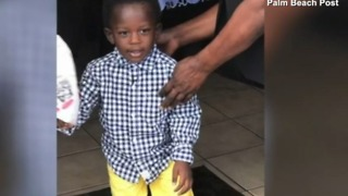 1-year-old Delray Beach boy found in hot car, later dies - Video
