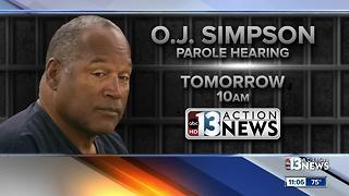 Wil O.J. Simpson go free? - Video