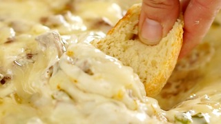 Philly Cheesesteak Dip - Video