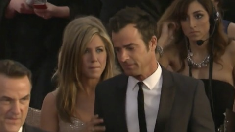 Jennifer Aniston Makes Surprising Announcement About Her Marriage