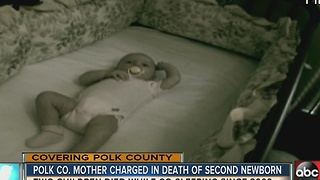 Infant death prompts warning, defense of co-sleeping - Video