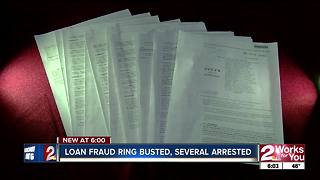 Major loan fraud scheme coming to light - Video