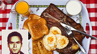 Last Meals Of Death Row Inmates  - Video