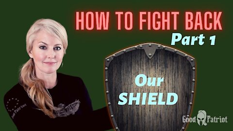 How To Fight Back - Part 1: Our Shield