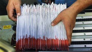 Judge Gives Florida Voters More Time To Fix Mismatched Signatures - Video