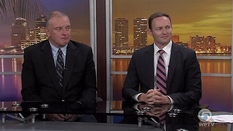 To the Point: Former U.S. Reps. Tom Rooney, Patrick Murphy share thoughts on impeachment inquiry