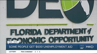 DEO to send out unemployment checks