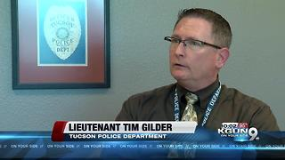 TPD outfitting all their uniformed officers with body cameras - Video