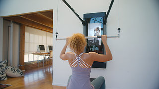 Tonal Exercise System Uses Machine Learning For Home Fitness