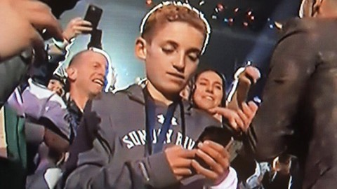 Here's Why This Kid is Going Viral After Justin Timberlake's Super Bowl Halftime Show