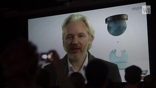 WikiLeaks Kingpin Assange To Be Surrendered to British Authorities - Video