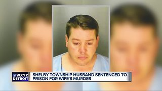 Jury finds man guilty in murder of Shelby Township woman