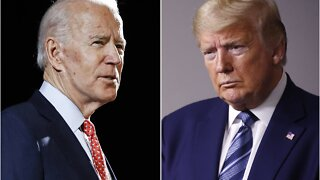 Where Do Trump And Biden Stand On The Economy?