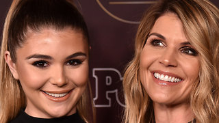Olivia Jade's Mom Lori Loughlin CHARGED By FBI For Involvement In MAJOR College Admissions Scam!