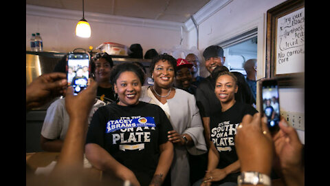 'From Picking Cotton To Picking Presidents': Viral Video Dispels False 'Blame Black Voters