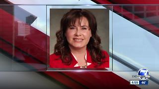 Colorado State Rep. Lori Saine arrested with gun at Denver International Airport - Video