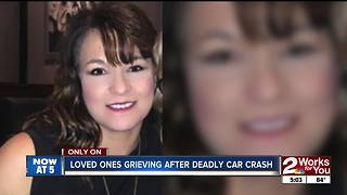 Loved ones remember two killed in Broken Arrow crash