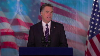 Romney Says Trump Supporting Pastor Is Bigot, But Bible Disagrees - Video
