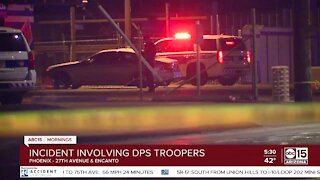 """DPS involved in """"situation"""" near 27th Ave and McDowell Rd"""