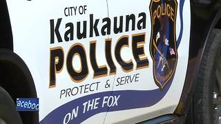 Children partner with Kaukauna Police Department for 'Buddy Bags' - Video