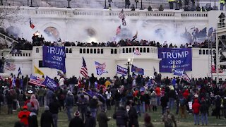 Capitol Rioters Linked To Extremist Groups