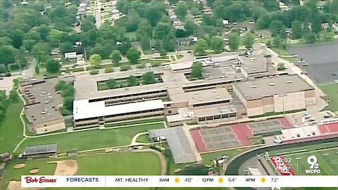 Some Oak Hills School District students return to classrooms today