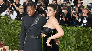 Kylie Jenner And Travis Scott Looked Amazing Together At Met Gala 2018 Despite Paternity Rumours