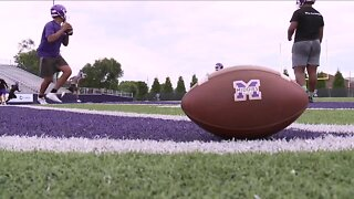 Will Middletown HS play football this fall?