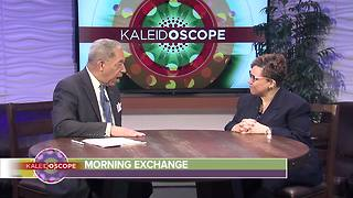 Kaleidoscope April 1, 2018 - Video
