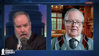 Proctor & Knight Debate: Is Martial Law The Solution to Election Fraud?