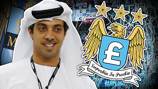 Top 10 Richest Football Club Owners - Video
