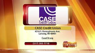 CASE Credit Union - 12/06/17 - Video