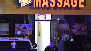 8 Dead After Shootings At Georgia Massage Parlors