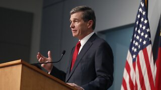 North Carolina Governor Rejects GOP's Plan For 'Full Convention'