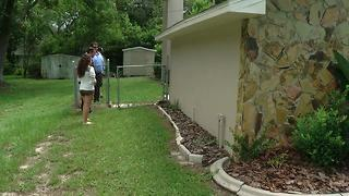 Assessor notices shocked homeowners after sinkhole | I-Team Investigates