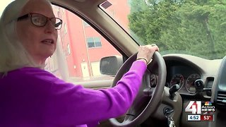 Volunteer drivers travel 'Road To Recovery' with cancer patients