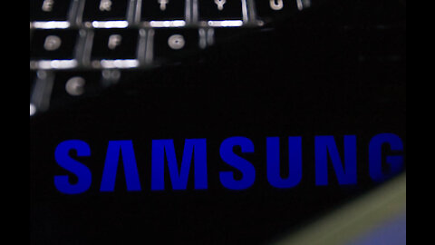 Samsung is reportedly working on QD-OLED television sets.