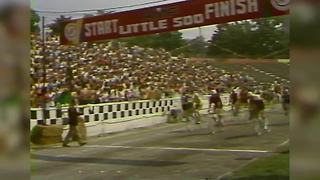 Little 500 1978 Movie - Video
