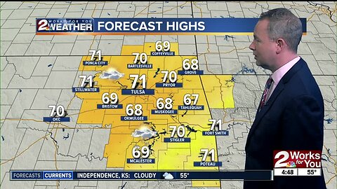 2 Works for You Wednesday Morning Forecast